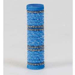 Picture of BAG 12 ROLLERS SUPER-ADH. BLUE