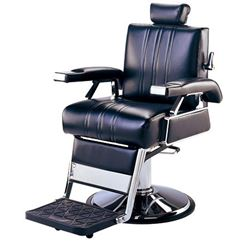 Picture of BARBER CHAIR - SH-31106 DG1 M