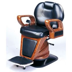 Picture of BARBER CHAIR - SH-31806A DG7 M