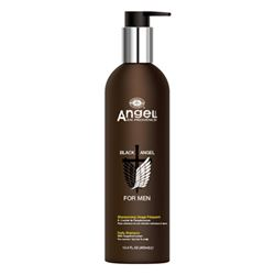 Picture of BLACK ANGEL DAILY SHAMPOO 400ml