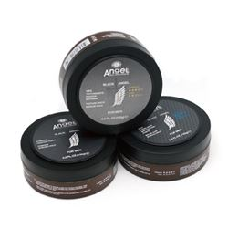 Picture of BLACK ANGEL POMADE STRONG HOLD 100g