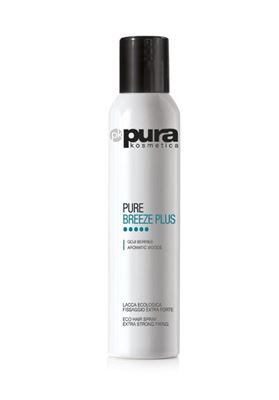Picture of PURE BREEZE PLUS ECO HAIR SPRAY ST 300ML