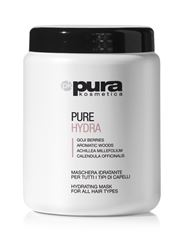 Picture of PURA HYDRA MASK 1000ML + FREE PUMP