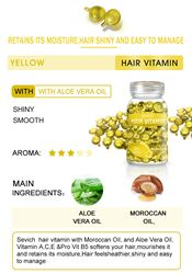 Picture of SEVICH VITAMINS YELLOW