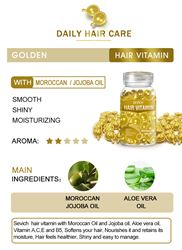 Picture of SEVICH VITAMINS GOLD